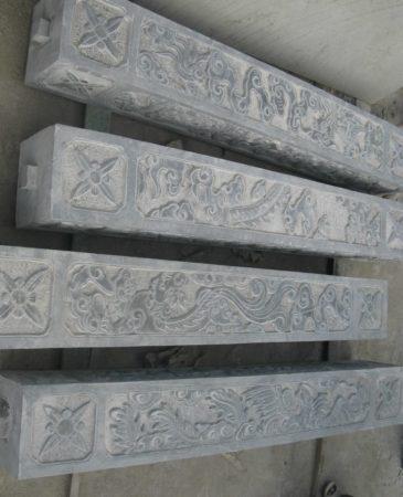 Cột đồng trụ đá LMD 03