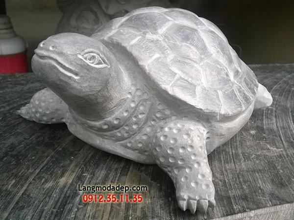 Rùa đá LMD 02
