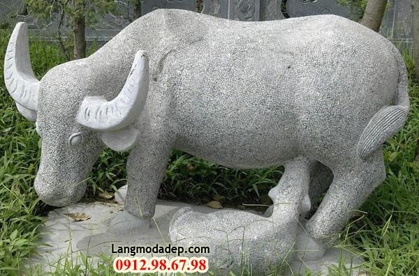 Trâu đá LMD 06