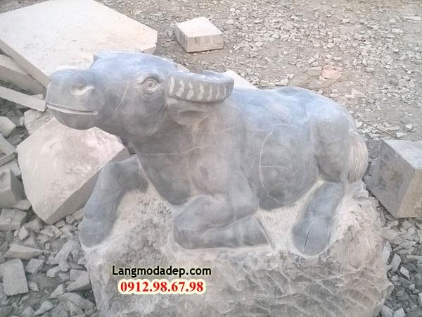 Trâu đá LMD 08