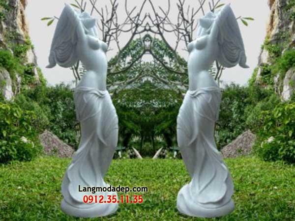 Tượng nghệ thuật đá LMD 02
